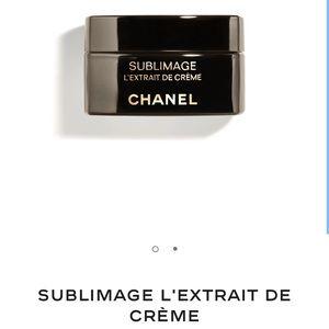 CHANEL Sublimage L'Extrait De Crème